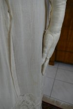 4 antique summer dress 1907