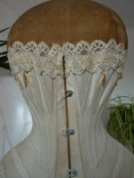 7 antique corset 1888