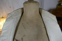 34 antique mens court coat 1860