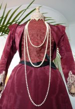 5 antique-walking-gown
