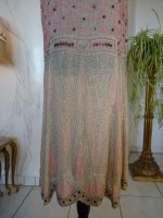 22 antique flapper dress 1926