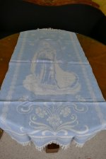 3 antique towel 1910