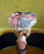 15 antique hat 1900