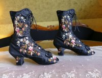 21 antique opera boots 1878