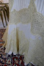 9 antique dress 1901