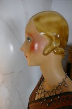 20 antique Siegel Mannequin 1932