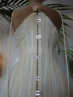 4a antique-corset
