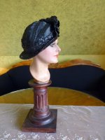 17 antique Jean Patou Hat 1920