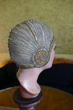 14 antique cloche 1924