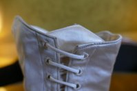 13 antique HOBBS Wedding Boots 1860