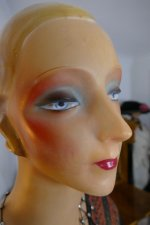 9 antique Siegel Mannequin 1932