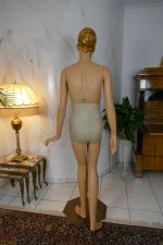 67 antique Siegel Mannequin 1932