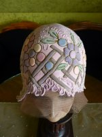 3antique cloche 1920