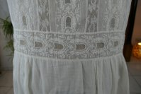 18 antique tea gown 1926