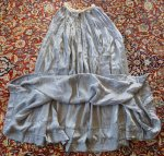 104 antique dress 1901