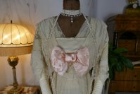 3 antique dress Havet Agnes 1912