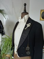 6 antique ball dresses