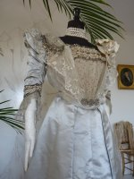 10 antique ball dress