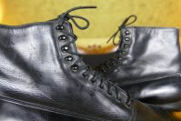 11 antique Chasalla Boots 1922