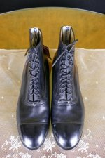 2 antique Chasalla Boots 1922