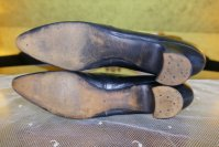 18 antique shoes Hook Knowles 1889