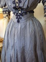 12 antique dress 1901