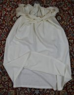 14 antique camisole 1860
