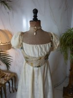 1 Empire Corselet 1805