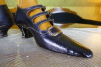 6 antique edwardian shoes 1901