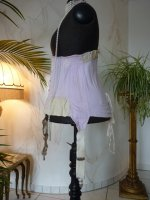 7 antique corset