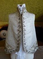23 antique French Frock Coat 1795