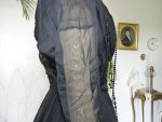 35 antikes Abendkleid 1909