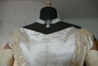 45 antique court dress 188