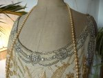 5 antique flapper dress 1920