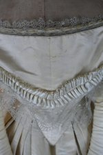 7 antique ball gown 1859
