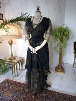 20 antique evening dress 1913