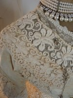 18 antique wedding dress