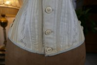 5 antique reliance corset 1899
