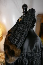 12 antique opera coat 1925