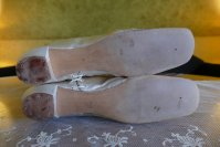 18 antique HOBBS Wedding Boots 1860