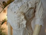 15 antique wedding dress