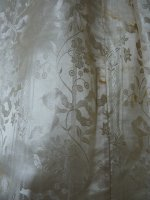 48 romantic period wedding gown 1835