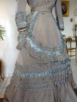 10 antique dress 1877