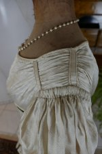 11 antique empire dress 1815