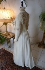 23 antique summer dress 1910