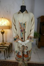 12 antique Egyptian coat 1924