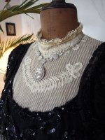 5 antique ball dress 1901