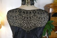 30 antique robe de style 1924