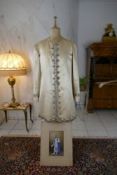 antique jacket order of Saint Georg 1896