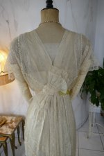 27 antique evening dress Altmann 2012